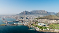 Cape Town Marathon & Western Cape Experience with Nature Travel Active