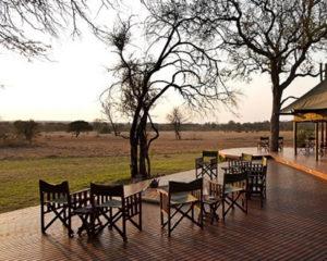 Photo taken at Rhino Walking Safaris Kruger National Park